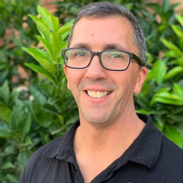 Dr Andrew Carroll Chiropractor